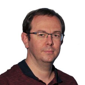 Xavier Lizot